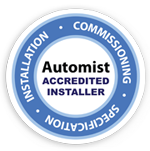 Fire Safety Experts regarding Fire Alarms, Fire Extinguishers, Fire Risk Assessments and Plumis AutomistMainpint are proud to be an Automist Accredited Installer